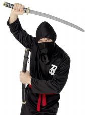 Around The World Ninja Sword